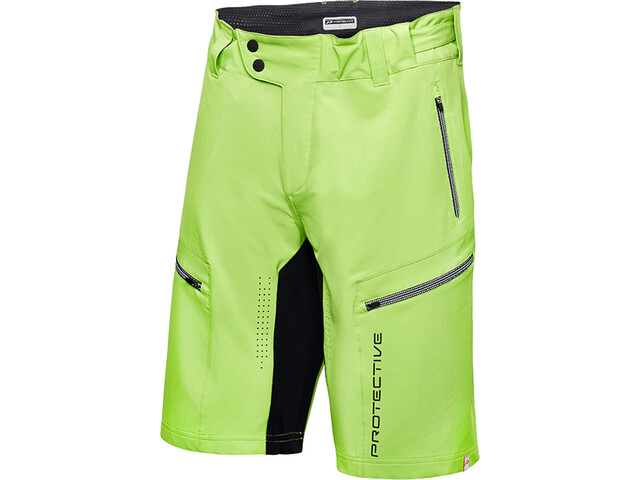 Protective Lecton II Shorts Herren green
